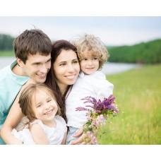 Счастливые семьи похожи: в чем секреты крепкой пары