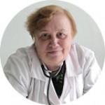 Врач нарколог высшей категории  Ногтева Л.П., стаж  38 лет
