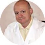 Врач нарколог, психиатр высшей категории Шерман А.А