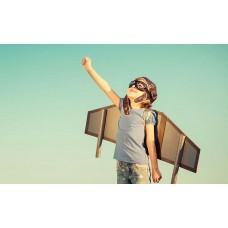 Как воспитать ребенка-оптимиста с позитивным мышлением